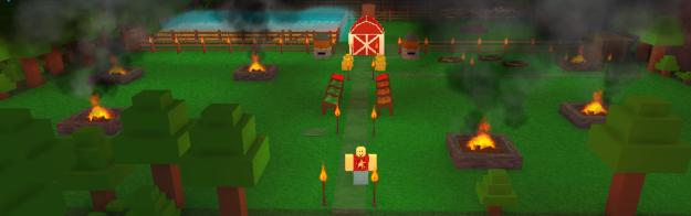 Main Farm