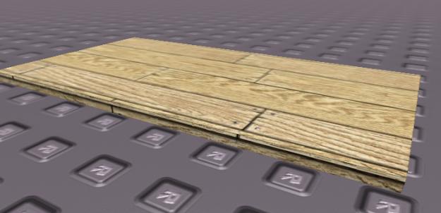 Planks Side Good